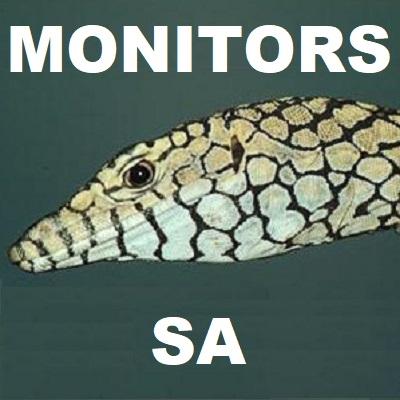 Monitors of South Australia